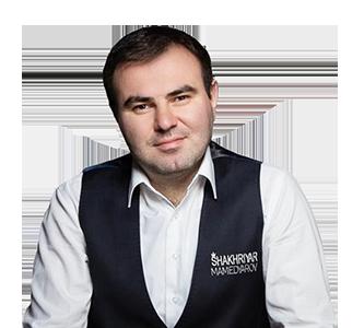 Mamedyarov, Shakhriyar