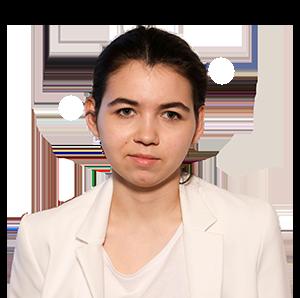 Goryachkina, Aleksandra
